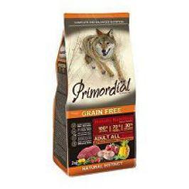 Primordial GF Adult Buffalo Mackerele 2kg