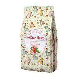 Pochoutka pro koně DELIZIA Candy 600g jahody/máta