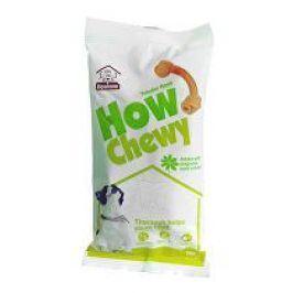 Pochoutka dentální How Chewy Tubular Bone 70g