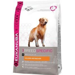Eukanuba Dog Breed N. Golden Retriever 12kg