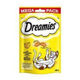 Dreamies Big Bag  se sýrem 180g