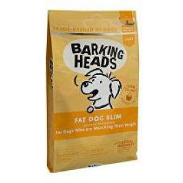 BARKING HEADS Fat Dog Slim NEW 12kg