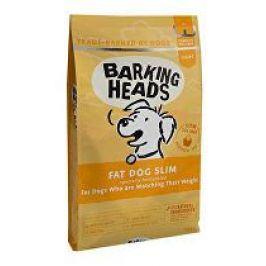 BARKING HEADS Fat Dog Slim NEW 12kg + batůžek (do vyprodání)