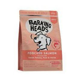 BARKING HEADS Pooched Salmon 1kg