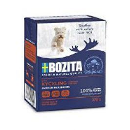 Bozita DOG Naturals BIG Tender Chicken JUNIOR 370g