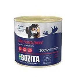 Bozita DOG Paté Beef 625g
