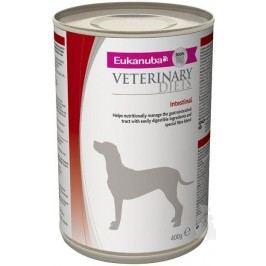 Eukanuba VD Dog konz. Intestinal 400g