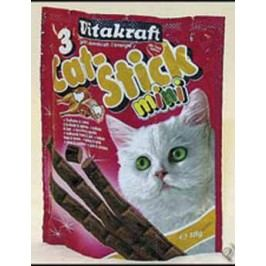 Vitakraft Cat pochoutka Stick mini Turkey+lamb 3x6g