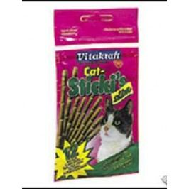 Vitakraft Cat pochoutka Stick Slim poultry+liver 12ks