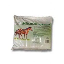 Mikros VDK pro koně plv 3kg