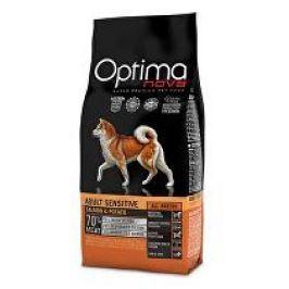Optima Nova Dog GF Adult sensitive 12kg