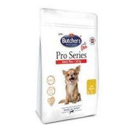 Butcher's Dog Pro Series pro malé psy s drůbežím 800g