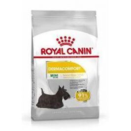 Royal Canin Mini Derma Comfort  3kg