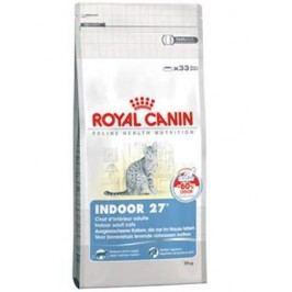 Royal canin Kom.  Feline Indoor 4kg