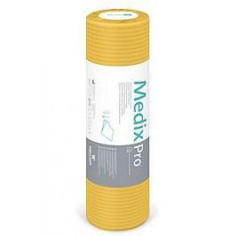 Podložka MedixPro role 51x50cm, 80ks žlutá