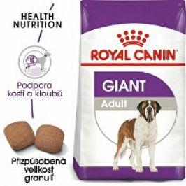 Royal canin Kom. Giant Adult  15kg