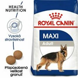 Royal canin Kom. Maxi Adult 15kg