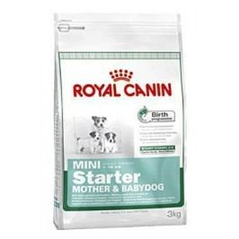 Royal canin Kom. Mini Starter 8,5kg