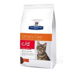 Hill's Fel. C/D Dry Urinary Stress 1,5kg