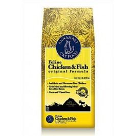 Annamaet Feline Chicken & Fish 9,07kg