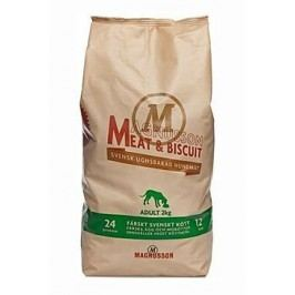 Magnusson Meat&Biscuit Adult  2kg
