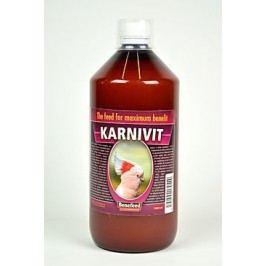 Karnivit pro exoty 1l