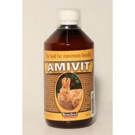 Amivit K králíci 500ml