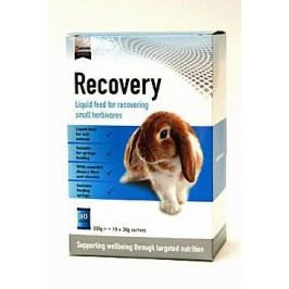 Supreme Science Recovery rehydratač.výživa 10x20g