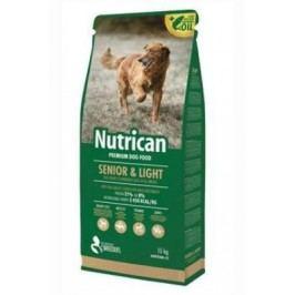 NutriCan Senior Light 3kg