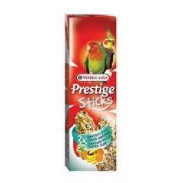 VL Tyčinky pro kanáry Prestige Exotic Fruit 2x30g