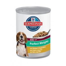 Hill's Canine  konz. Adult Perfect Weight 363g