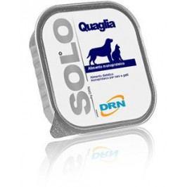 SOLO Quaglia 100% (křepelka) vanička 100g + Množstevní sleva