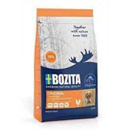 Bozita DOG Original Grain free 14kg