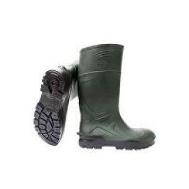 Holínky Techno boots model Classic zelené vel.38