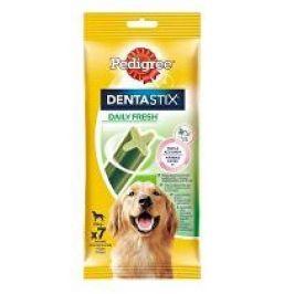 Pedigree Pochoutka Denta Stix Fresh Maxi 7ks 270g