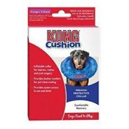 Límec ochranný nafukovací KONG Cushion XL 63-76cm