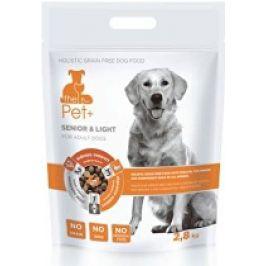the Pet+ 3in1 dog SENIOR & LIGHT Adult  2,8 kg