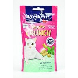 Vitakraft Cat pochoutka Crispy Crunch dental 60g