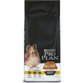 ProPlan Dog All Sizes Adult  Light/Sterilized 14kg