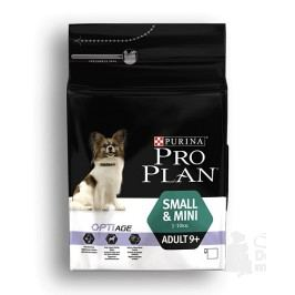 ProPlan Dog Adult 9+ Sm&Mini  3kg