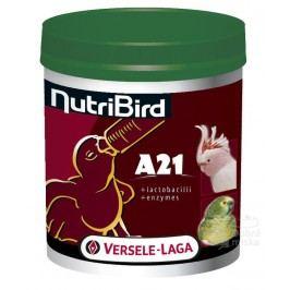Versele Laga Krmivo pro papoušky NutriBird A 21 dokrmování 800g
