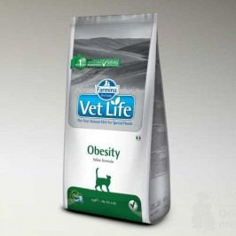 Vet Life Natural CAT Obesity 2kg