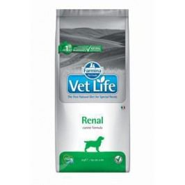 Vet Life Natural DOG Renal 12kg