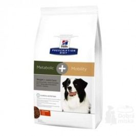 Hill's Canine  Dry Adult Metabolic+Mobility 12kg