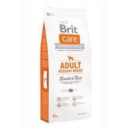 Brit Care Dog Adult Medium Breed Lamb & Rice 3kg