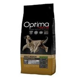 Optima Nova Dog GF Adult medium 2kg