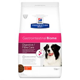 Hill's Canine GIBio Dry 1,5kg