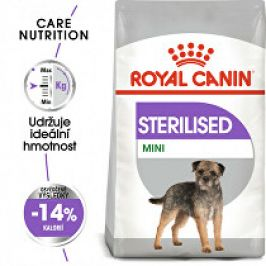 Royal Canin Mini Sterilised 3kg
