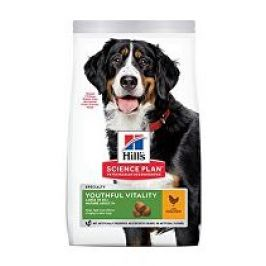 Hill's Can.Dry SP Mature Adult5+YoutVital L Chick2,5kg