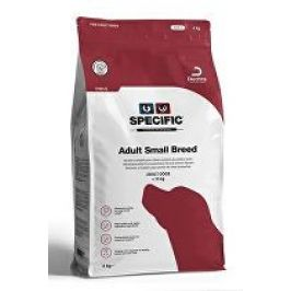 Specific CXD-S Adult Small Breed 4kg pes